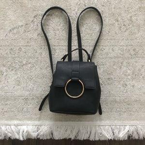 Mini Backpack Minimal O Ring